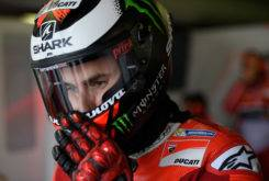 Ducati MotoGP Australia 201725
