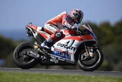 Ducati MotoGP Australia 20174