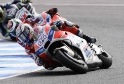 Ducati MotoGP Carrera GP Australia 201735