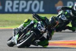 European Kawasaki Z Cup 2017 Aragon 01