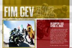 FIM CEV News MBK34