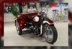 Harley Davidson Servi Car 1949 subasta ppal
