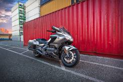 Honda GL1800 Goldwing 201820