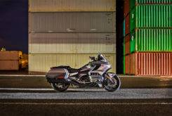 Honda GL1800 Goldwing 201830