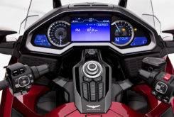 Honda GL1800 Goldwing 2018Detalles (15)