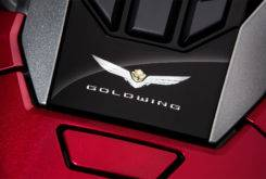 Honda GL1800 Goldwing 2018Detalles (17)