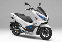 Honda PCX Electric 2018 01