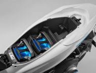 Honda PCX Electric 2018 04