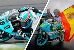 Joan Mir Australia Phillip Island Moto3