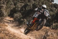KTM 1290 Super Adventure R 2017 prueba 114