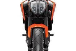 KTM 790 Duke 2018 Color naranja 9