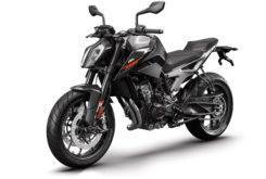 KTM 790 Duke 2018 Color negro 3