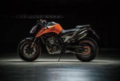 KTM 790 Duke 2018 Fotos Estudio 2