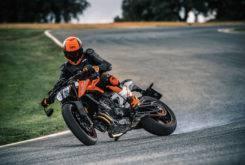 KTM 790 Duke 2018 Fotos accion 2