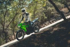Kawasaki Versys X 300 2017 prueba 56