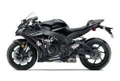 Kawasaki ZX 10R 2018 09