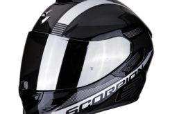 MBKScorpion exo 1400 air free metal black