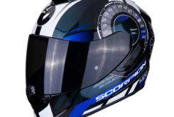 MBKScorpion exo 1400 air torque black blue