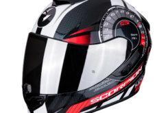 MBKScorpion exo 1400 air torque black red