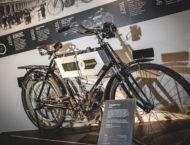 MBKVisita Fabrica Triumph museo 6715