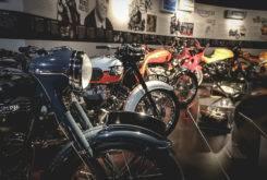 MBKVisita Fabrica Triumph museo 6720