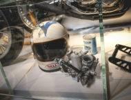 MBKVisita Fabrica Triumph museo 6726