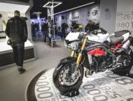 MBKVisita Fabrica Triumph museo 6741