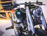 MBKVisita Fabrica Triumph museo 6752
