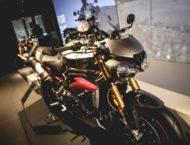 MBKVisita Fabrica Triumph museo 6765