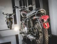 MBKVisita Fabrica Triumph museo 6770