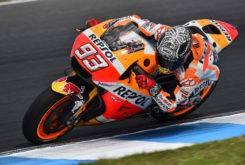 Marc Marquez GP Australia 2017 MotoGP