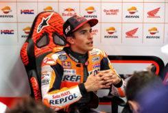 Marc Marquez GP Australia MotoGP 2017 viernes