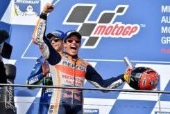 Marc Marquez victoria GP Australia MotoGP 2017