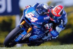Mattia Pasini GP Australia Moto2 2017