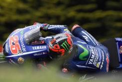 Maverick Vinales GP Australia 2017 MotoGP carrera
