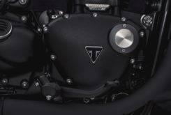 Triumph Bonneville Bobber Black 2018 30