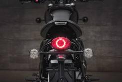 Triumph Bonneville Bobber Black 2018 41