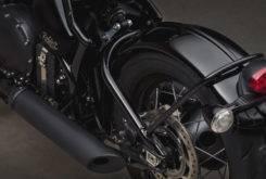 Triumph Bonneville Bobber Black 2018 43