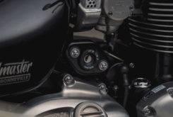 Triumph Bonneville Speedmaster 2018 33