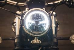Triumph Bonneville Speedmaster 2018 40