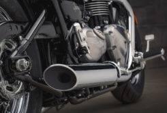 Triumph Bonneville Speedmaster 2018 48