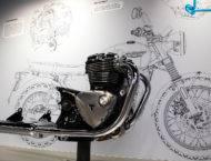 Triumph museo fabrica visita25