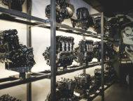 Visita Fabrica Triumph museo 6712