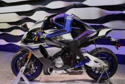 Yamaha MOTOBOT Tokyo Motor Show 2017 01