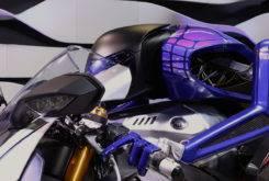 Yamaha MOTOBOT Tokyo Motor Show 2017 02