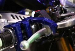 Yamaha MOTOBOT Tokyo Motor Show 2017 07