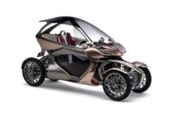 Yamaha MWC 4 Concept 2
