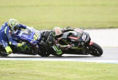Yamaha MotoGP Carrera GP Australia 201740