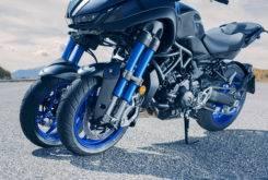 Yamaha Niken 2018 26
