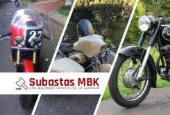 subastas de motos mbk22